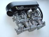 Víceklapkové sání Dbilas Dynamic Opel Kadett E / Astra F / Calibra A / Vectra A / Omega A 2.0 8V 85KW (C20NE)