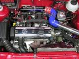 Víceklapkové sání Dbilas Dynamic VW Polo / Golf / Seat Ibiza... 1.0-1.6 8V + G40