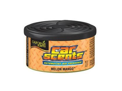 Vůně do auta California Scents - Meloun & Mango