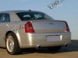Zadní nárazník Chrysler 300C