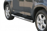 Nerez boční nášlapy se stupátky Toyota Rav 4 I