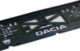 Podložka pod ŠPZ 3D Dacia