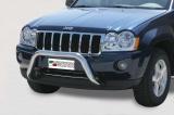 Přední ochranný nerez rám Jeep Grand Cherokee