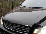 Plexi lišta přední kapoty Volvo XC90