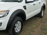 Lemy blatníků Ford Ranger double cab