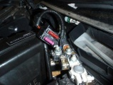 Chladič převodovky kit Forge Motorsport Nissan GT-R R35 (-10)