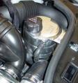 Alloy Header Tank Forge Motorsport BMW Mini Cooper S R60