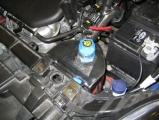 Alloy Header Tank Forge Motorsport Fiat Grande Punto 1.4 Tjet/1.9 Mjet