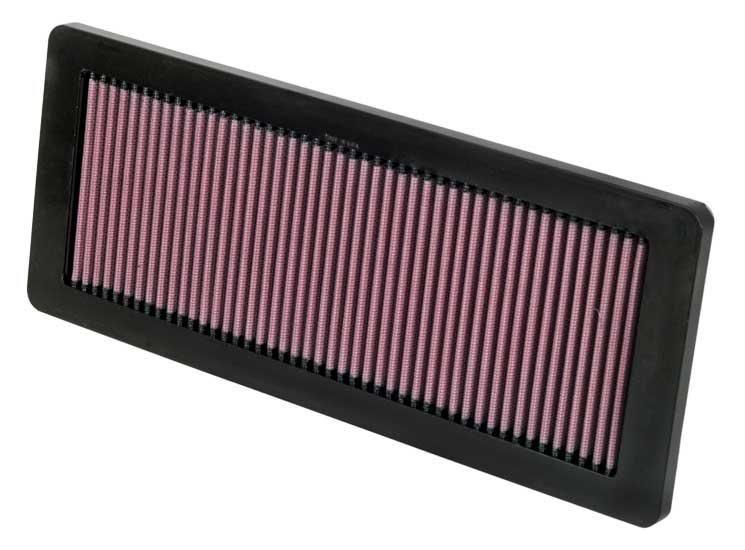 Vzduchový filtr KN CITROEN DS3 1.6L K&N