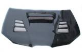 Karbónová kapota Japspeed Subaru Impreza ver. 9 (06-07)