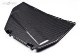 Karbónový kryt brzdového valca Japspeed Nissan GT-R R35