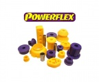 Silentbloky Powerflex TVR S Series Rear Radius Arm Bush (10)