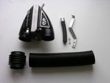 Kit priameho sania Dbilas Dynamic Flowmaster Kit Opel Vectra C OPC / V6 Turbo / Signum V6 Turbo Z28NET / Z28NEL