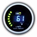 Raid Night flight digital - teplota výfukových plynů EGT + voltmetr