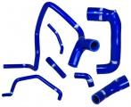Hadicový kit Samco Rover 220 Turbo Coupe/Gsi s klimatizací
