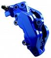 Sada Foliatec na brzdová prasátka (barva na brzdy) - modrá