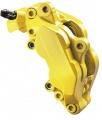 Sada Foliatec na brzdová prasátka (barva na brzdy) - žlutá