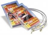 Brzdové hadice Goodridge Mercedes C W203 (00-)