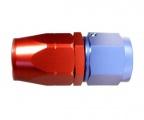 "Fitinka rovná D-10 (AN10) 7/8""x14-UNF - cutter-system - šroubovací"
