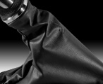 Manžeta ruční brzdy Momo Pit Stop Boot - černá