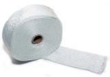 Termo izolační páska 50mm x 10m bílá (0,8mm)