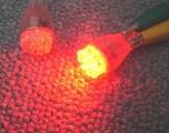 LED koncová světla 168 / 194 12 LED červená