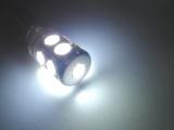 LED koncová světla 7440 / 7443 / T20S / T20W 11W High Power LED xenon bílé