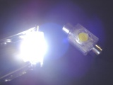 Sufitová žárovka 3175 1W SMD 36mm xenon bílá