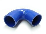 Silikonová hadice HPP koleno 135° 54mm
