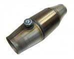 Závodní katalyzátor ProRacing 102 x 295mm (200 článků) - 63,5mm