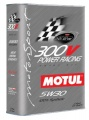 Olej Motul 300V Power racing 5W30 - 2l