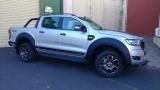 Lemy blatníků BOLT Ford Ranger double cab