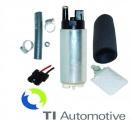 Vysokotlaká palivová pumpa kit FSE Sytec (Walbro Motorsport) pro Mitsubishi Lancer Evo 10 X (08-) - 500PS