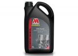 Závodní motorový olej Millers Oils Motorsport CFS 5w40 novinka 2017 - 5l - plně syntetický motorový olej, triesterová technologie