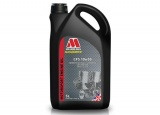 Závodní motorový olej Millers Oils Motorsport CFS 10w50 novinka 2017 - 5l - plně syntetický motorový olej, triesterová technologie