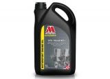 Závodní motorový olej Millers Oils Nanodrive Motorsport CFS 10w60 NT+ - 5l - plně syntetický motorový olej, triesterová technologie