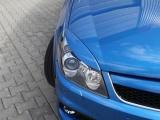 Mračítka světel Opel Vectra C facelift