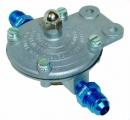 Regulátor tlaku paliva Malpassi Sytec pro karburátorové motory 0,1 - 0,35bar