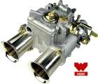 Horizontální karburátor Weber 50 DCOSP