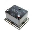 Závodní performance baterie / autobaterie Liteblox LB19XX LiFePO4 - 12.5AH, 600A 5-8 vál. motory - 1,9kg