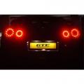 Modul pro zadní světla GTC na Nissan GT-R R35 CBA (08-10)