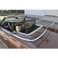 Větrná clona Mercedes SL R107