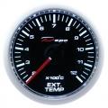Prídavný budík Depo Racing CSM - teplota výfukových plynov (EGT)