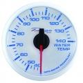 Prídavný budík Depo Racing WBL - teplota vody