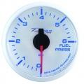 Prídavný budík Depo Racing WBL - tlak paliva