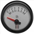 Prídavný budík Stack ST3271 52mm tlak oleja - bar