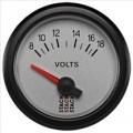 Prídavný budík Stack ST3286 52mm voltmeter