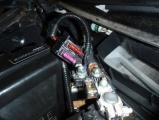 Chladič převodovky kit Forge Motorsport Nissan GT-R R35 (11-)