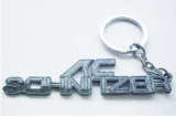 Karbónová kľúčenka AC Schintzer