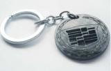 Karbónová kľúčenka Cadillac